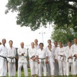 Stage Spécial & National - SPA - 2011 - Photo de groupe